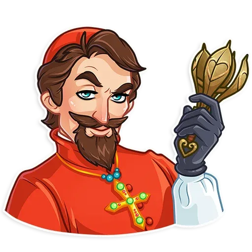 Inquisitor - Sticker 18