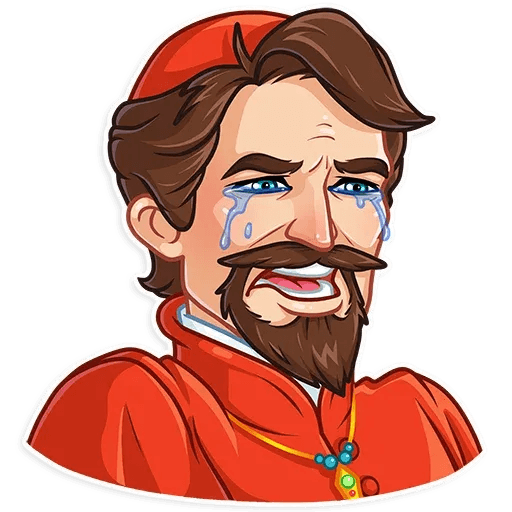 Inquisitor - Sticker 10