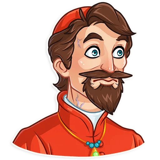 Inquisitor - Sticker 7