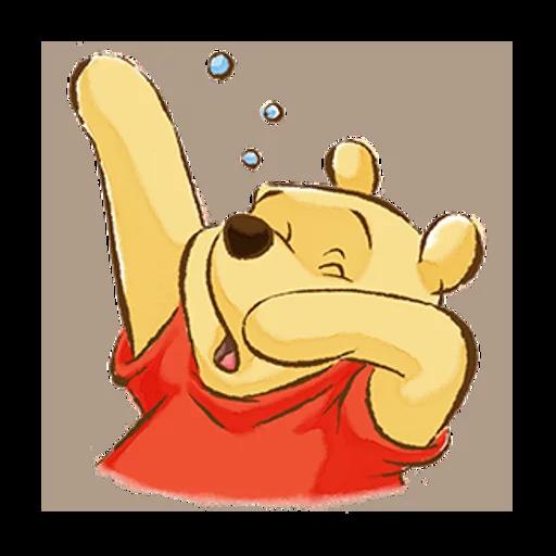 winnie the pooh 1 - Sticker 15