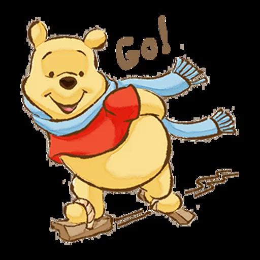 winnie the pooh 1 - Sticker 19