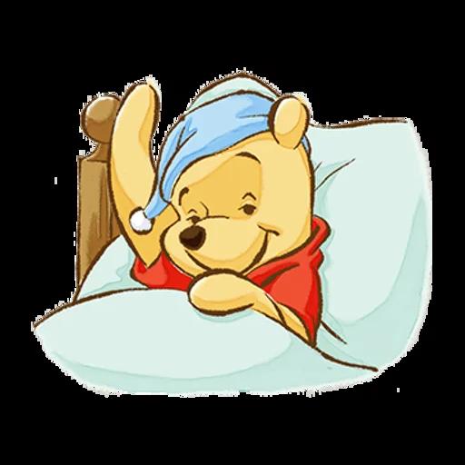 winnie the pooh 1 - Sticker 2