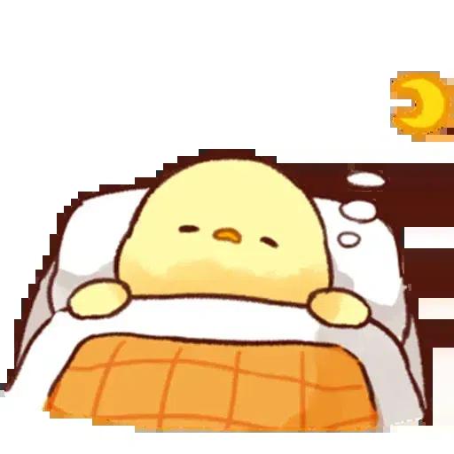 chick pio (N)(Second pack) - Sticker 25