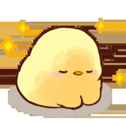 chick pio (N)(Second pack) - Sticker 20