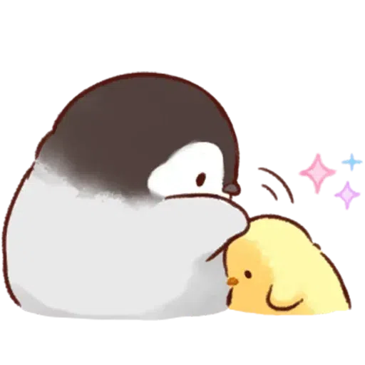 chick pio (N)(Second pack) - Sticker 5