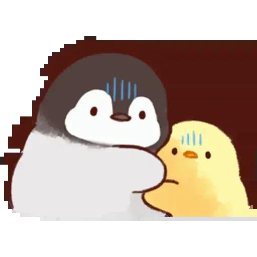 chick pio (N)(Second pack) - Sticker 6