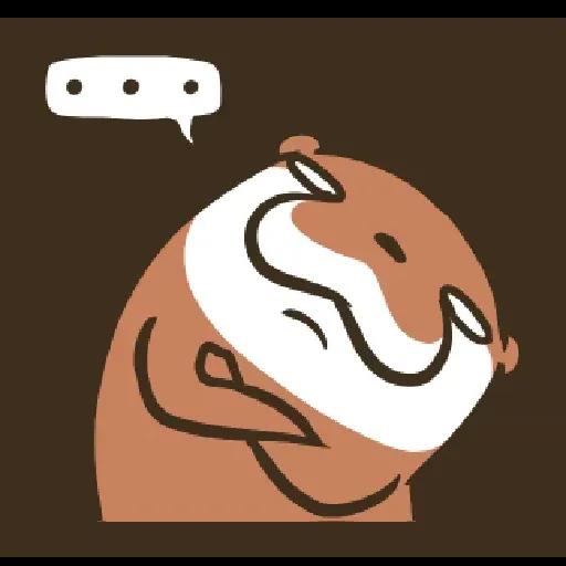 otter kotsumetti4.2 - Sticker 7