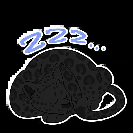 Furry 6 - Sticker 5