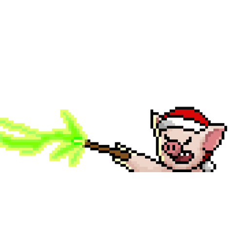 LIHKG PigXmas - Sticker 17