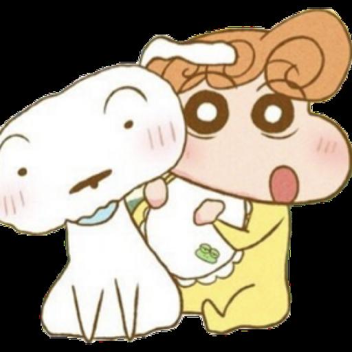 小葵 蠟筆小新妹妹 野原葵 Himawari shinchan 4 - Sticker 10