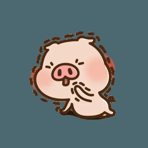 豬豬寶貝 - Sticker 20
