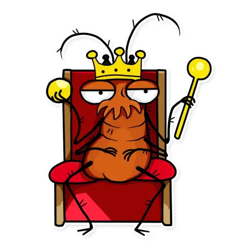 Cucaracha - Sticker 16