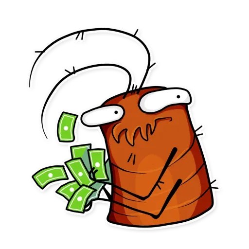 Cucaracha - Sticker 3