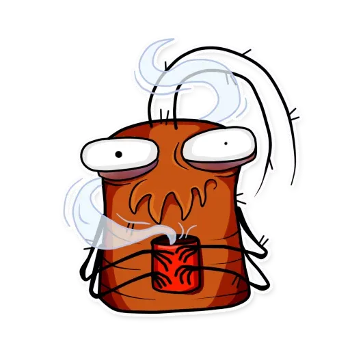 Cucaracha - Sticker 9