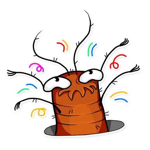 Cucaracha - Sticker 10