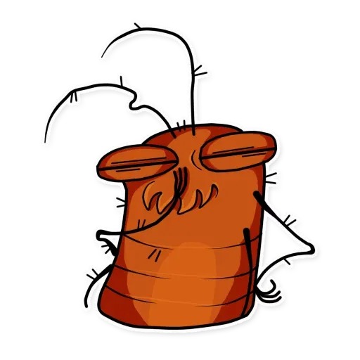 Cucaracha - Sticker 12