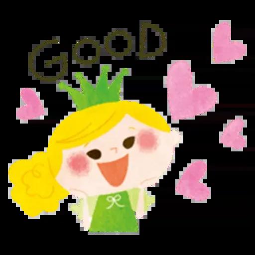 Lovelyfriend - Sticker 16