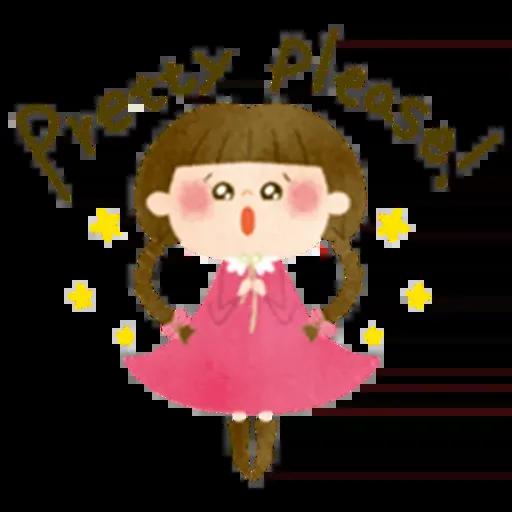 Lovelyfriend - Sticker 26