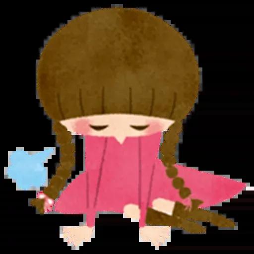 Lovelyfriend - Sticker 2