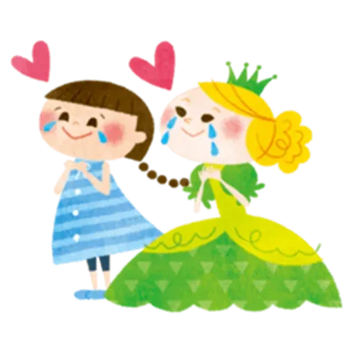 Lovelyfriend - Sticker 10