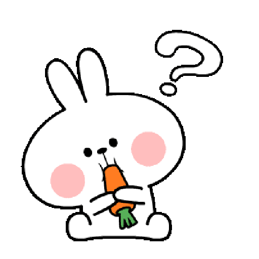 Spoiled Rabbit You-2 - Sticker 10