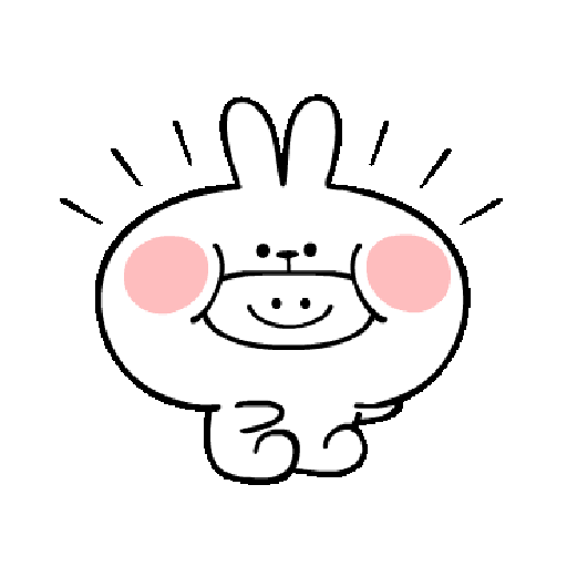 Spoiled Rabbit You-2 - Sticker 27