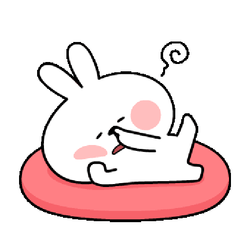 Spoiled Rabbit You-2 - Sticker 16