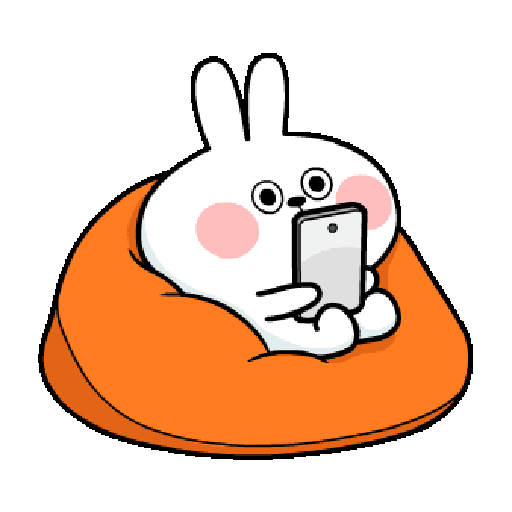Spoiled Rabbit You-2 - Sticker 3