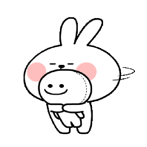 Spoiled Rabbit You-2 - Sticker 15