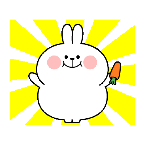 Spoiled Rabbit You-2 - Sticker 9