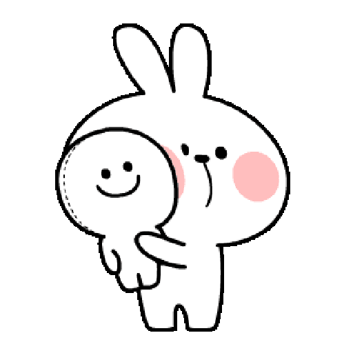 Spoiled Rabbit You-2 - Sticker 8
