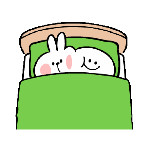 Spoiled Rabbit You-2 - Sticker 6
