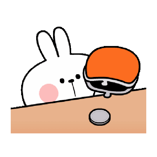 Spoiled Rabbit You-2 - Sticker 14