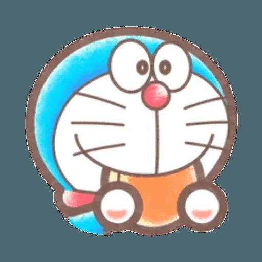 doraeva - Sticker 3