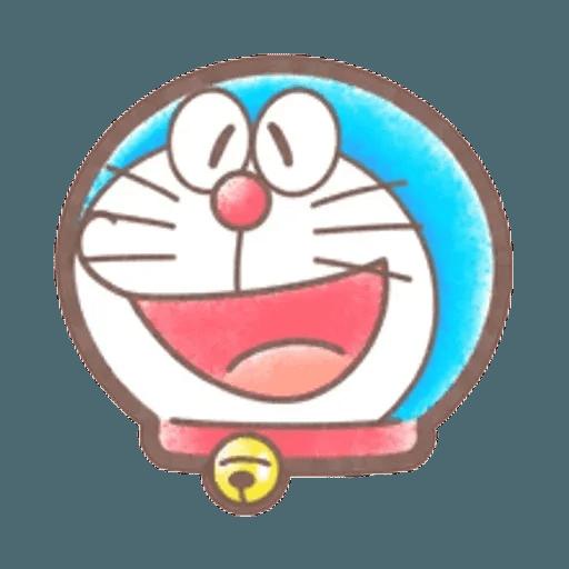 doraeva - Sticker 4