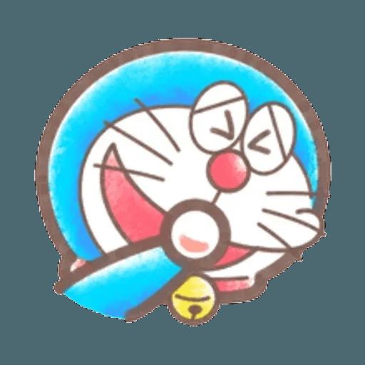 doraeva - Sticker 2
