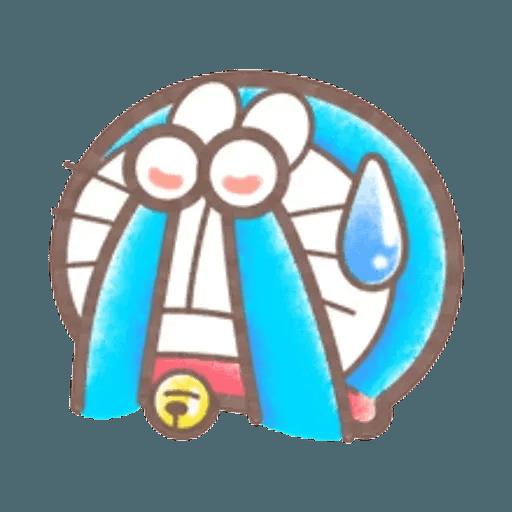 doraeva - Sticker 9