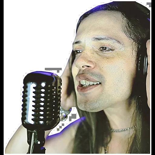 Thiê Rock - Sticker 15