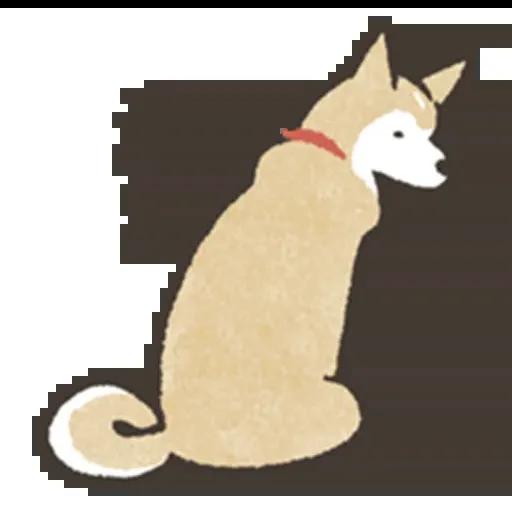 Shibadog2 - Sticker 12