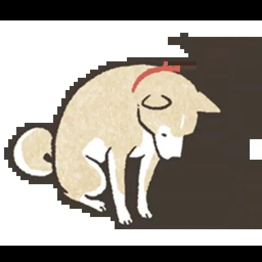Shibadog2 - Sticker 6