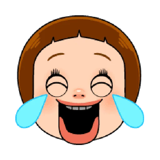 Sho chan doll head 1 - Sticker 9