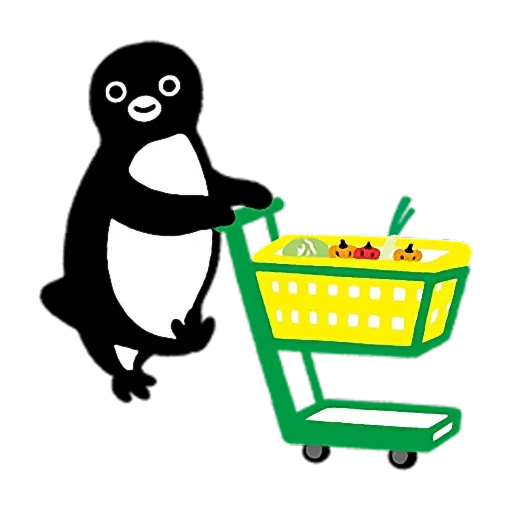 SUICA - Sticker 7