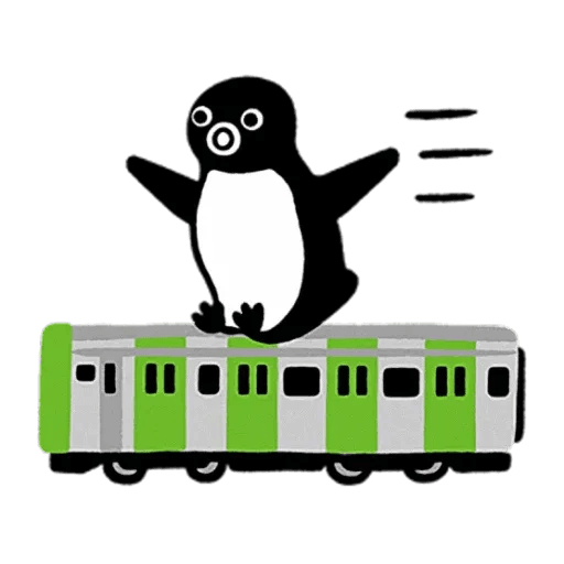 SUICA - Sticker 28