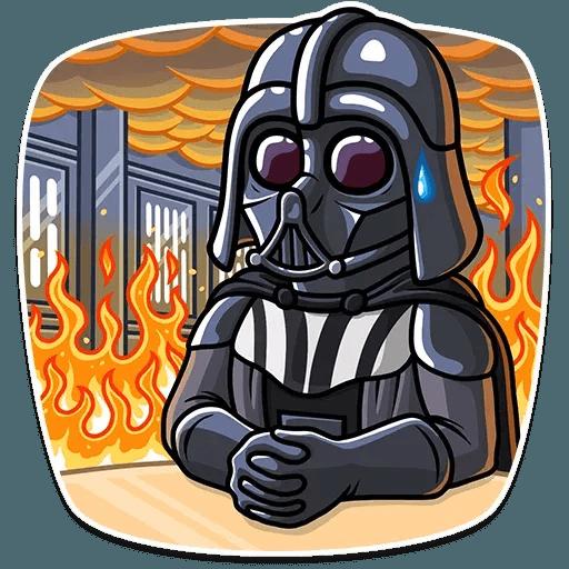 Darth Vader - Sticker 16