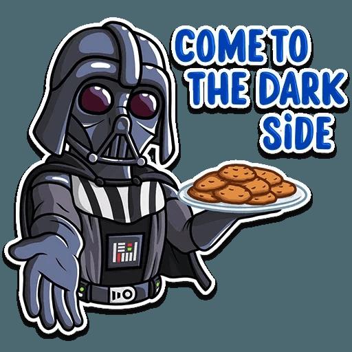 Darth Vader - Sticker 19
