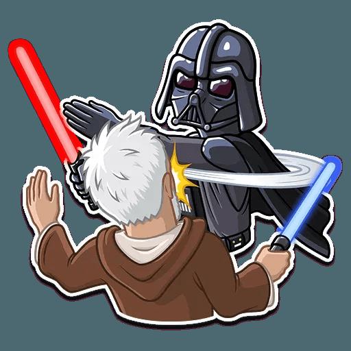 Darth Vader - Sticker 21