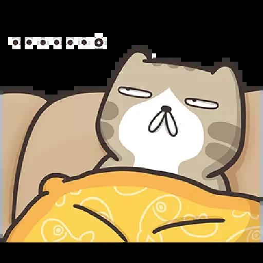 Cat2 - Sticker 19