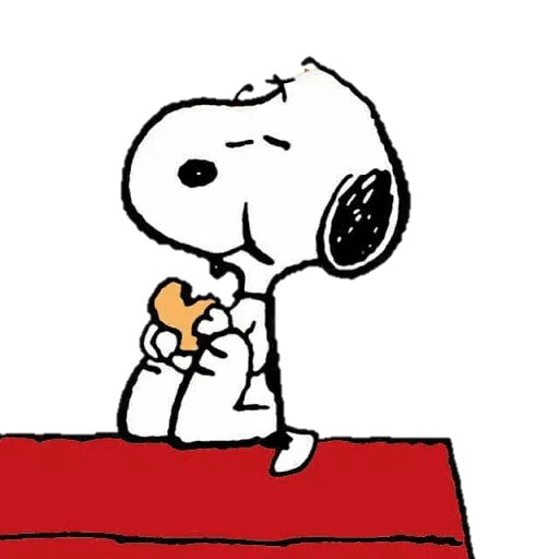 Snoopy 2 - Sticker 20