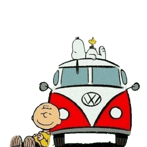 Snoopy 2 - Sticker 18