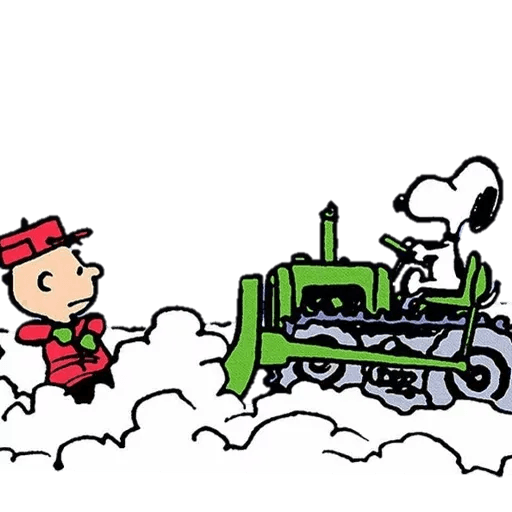Snoopy 2 - Sticker 24